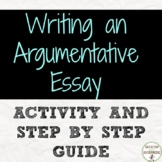 Argumentative Essay Writing for students