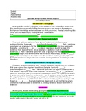 Argumentative Essay How to Simplified