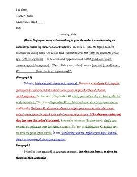 Essay on protection of environment-a social responsibility