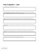 Argumentative Essay Unit + Task Pack - Common Core Aligned