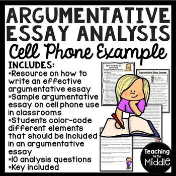 Argumentative essays for sale