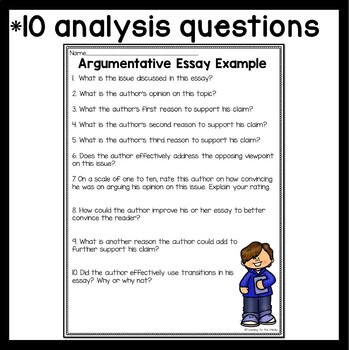 essay writing sample for analysis questions school uniforms  argumentative essay writing sample for analysis questions school uniforms
