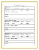 Argumentative Text Lesson Plan Pack (School Issues Theme)