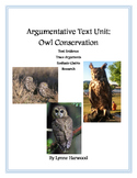 Argumentative Text Unit