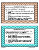 Argumentative Thesis Task Cards