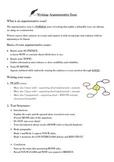 Argumentative Writing Bundle