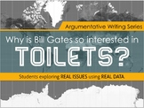 Argumentative Writing (CER) - Reinventing the Toilet
