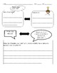 Argumentative Writing Graphic Organizer- Evidence Based