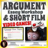Pixar Short Films Writing   Argumentative Essay Writing