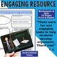 ARGUMENTATIVE / ARGUMENT WRITING PROMPT - Media Influence - High School