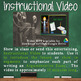 ARGUMENTATIVE / ARGUMENT WRITING PROMPT - Television - Middle School
