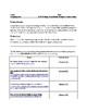 Argumentative Writing/Research Simulation Task/ PARCC PrepPrompts & Sources