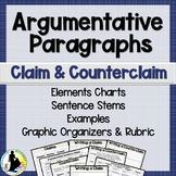 Argumentative Writing Resource