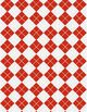 Argyle Paper Pattern Pack 1 - 10 pages - Commercial OK