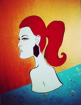 Ariel's Twin