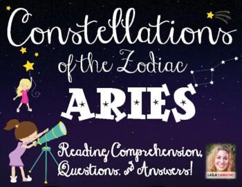 Constellations: Aries
