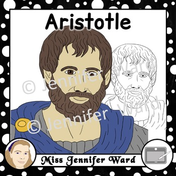 Aristotle Clipart