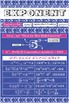 Exponents: Math and Arithmetic Basics Poster, Worksheet, and Activity