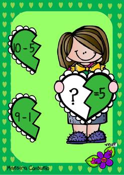 Arithmetic Hearts - Cuori Matematici