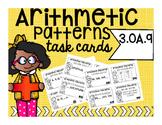 Arithmetic Patterns