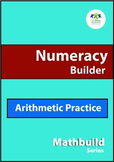 Arithmetic Practice Worksheets