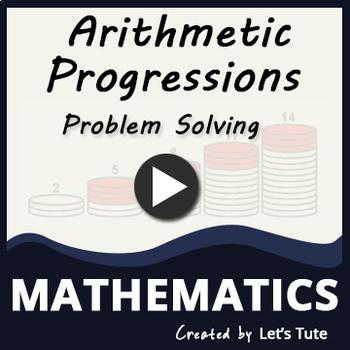 Arithmetic Progressions | Problem Solving 2 | Algebra