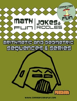 Arithmetic and Geometric Sequences and Series
