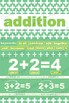 Arithmetic and Math Basics: 40 Classroom Posters, Handouts, and Activity Sheets