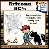 Arizona 5C's