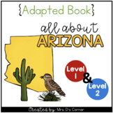 Arizona Adapted Books (Level 1 and Level 2) | Arizona Stat