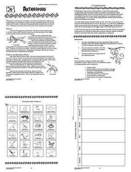 Arizona Animals Bundle of 9 COMPLETE Lessons