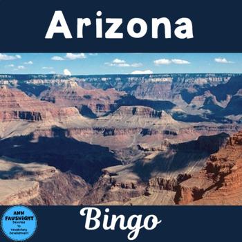 Arizona Bingo Jr.