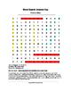 Arizona Cities Word Search (Grades 3-5)
