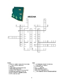Arizona Crossword and Wordsearch Puzzles Download