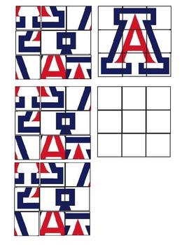 Arizona Cutting Exercise