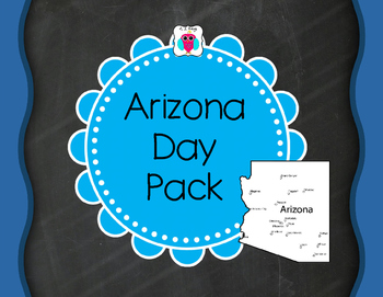 Arizona Day Pack