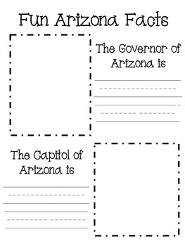 Arizona Facts Book
