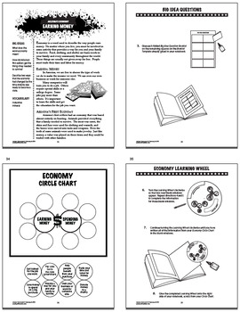 Arizona Government Bundle of 10 COMPLETE Lessons