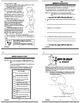 Arizona History Interactive Unit–Arizona Mountain Men & Famous Trails–3rd Grade