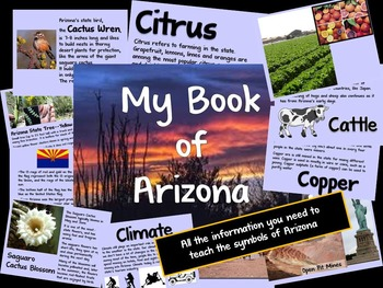 Arizona Information Guide