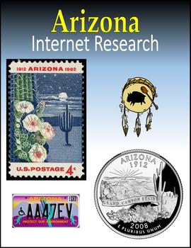 Arizona (Internet Research)