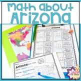 Math about Arizona State Symbols through Addition Practice