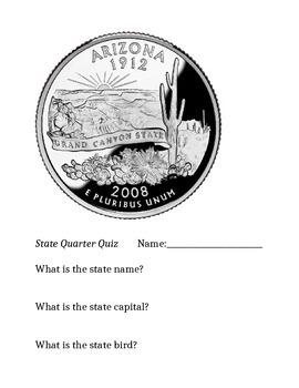 Arizona Quiz