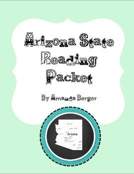 Arizona Reading Packet