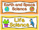 Arizona Science Standards for 3rd Grade