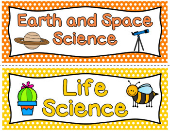 Arizona Science Standards for 5th Grade
