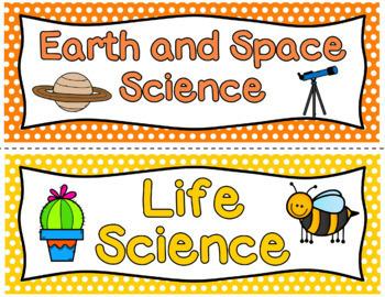 Arizona Science Standards for 5th Grade