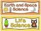 Arizona Science Standards for Kindergarten