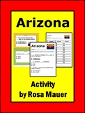 Arizona State Studies