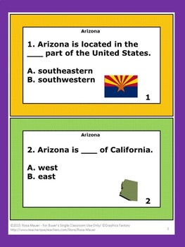 Arizona State Studies